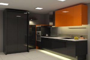 Reformas en Sabadell - Cocinas de diseño